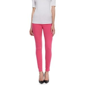 4/$25 Marc Jacobs Pink Skinny Jeans